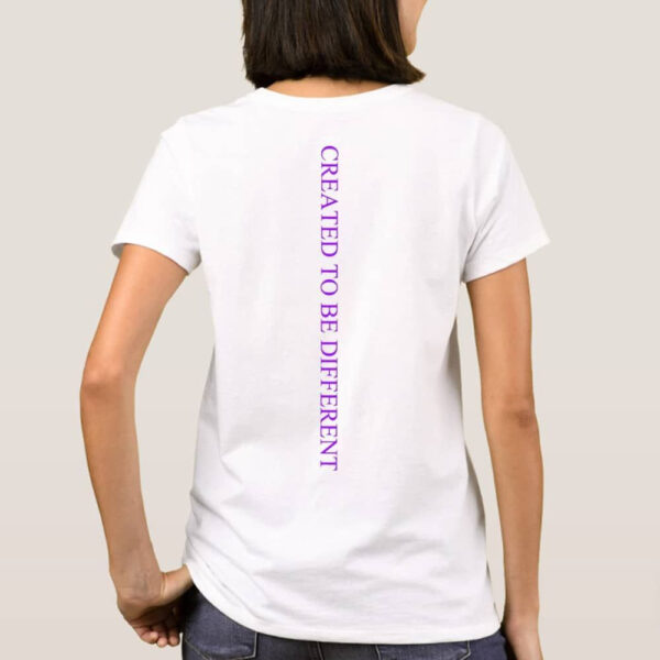 KMJS ADULT T SHIRT white 1
